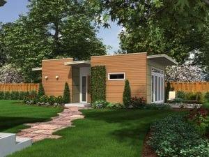 Decoracion exterior de tu casa modular-vida modular2