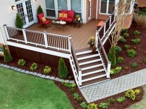 La decoracin exterior de tu casa modular Vida Modular