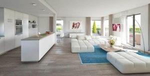 Por que una casa nueva es mejor que una reformada-vida modular 2