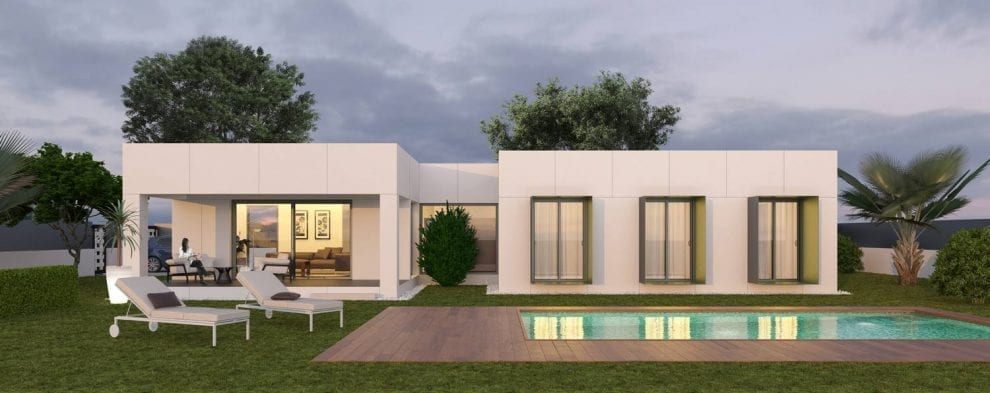 Casas Prefabricadas en Valencia