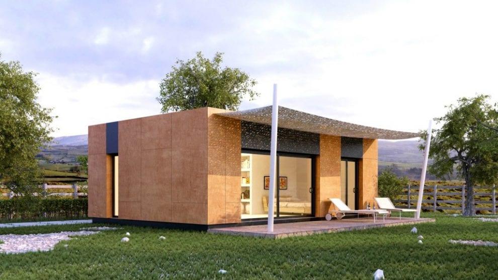 casas prefabricadas alicante