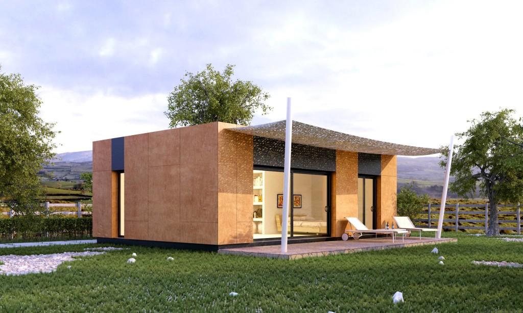 casas prefabricadas en alicante vida modular On casas prefabricadas alicante