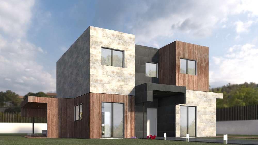 Las casas prefabricadas en espa a vida modular - Casas modulares madrid ...