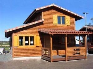 casas prefabricadas en españa