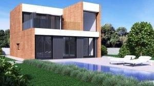 casas prefabricadas madrid