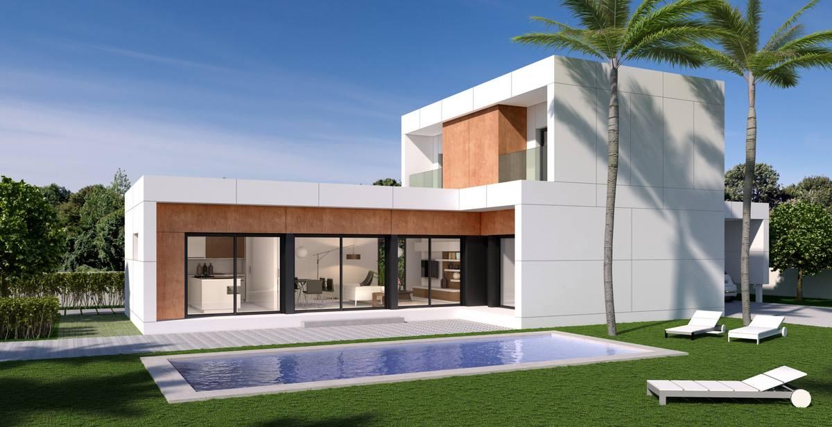 proyecto de casa prefabricada modular en mallorca