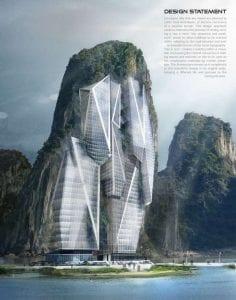 concurso de rascacielos evolo-vida modular8
