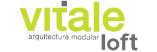 Empresas de casas prefabricadas - Vitale-Loft