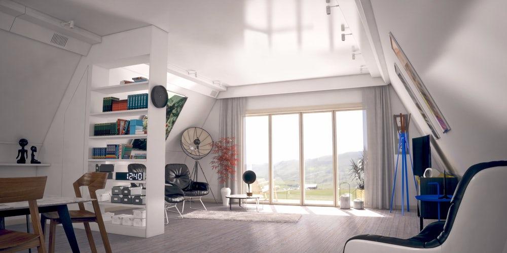 Viviendas y casas modulares