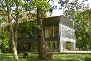 P.A.T.H - casa sostenible