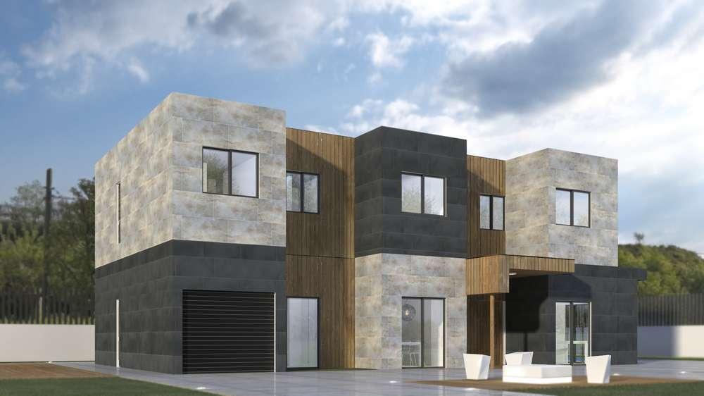 Casas Prefabricadas Modernas Fotos Precios E Ideas Vida Modular
