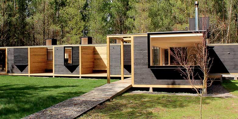 Casas prefabricadas en mallorca vida modular - Presupuesto casa prefabricada ...