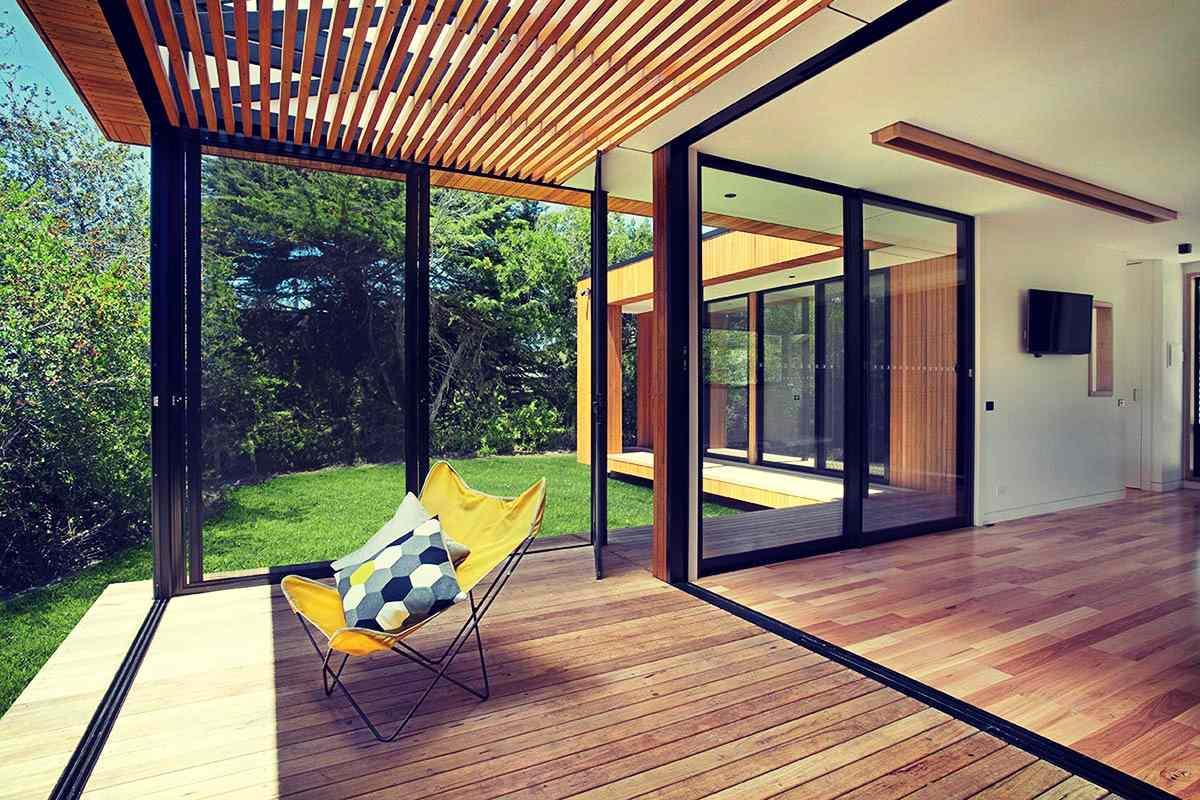 Casas prefabricadas modernas fotos precios e ideas vida modular - Casas modulares modernas ...