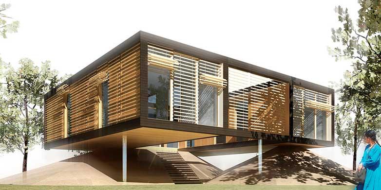 Casas Prefabricadas En Asturias Vida Modular