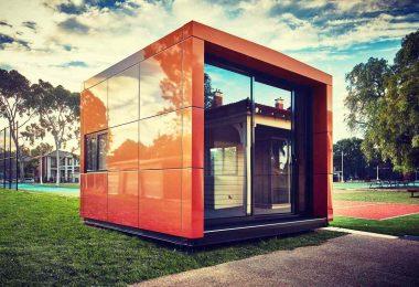 casa de diseno moderna