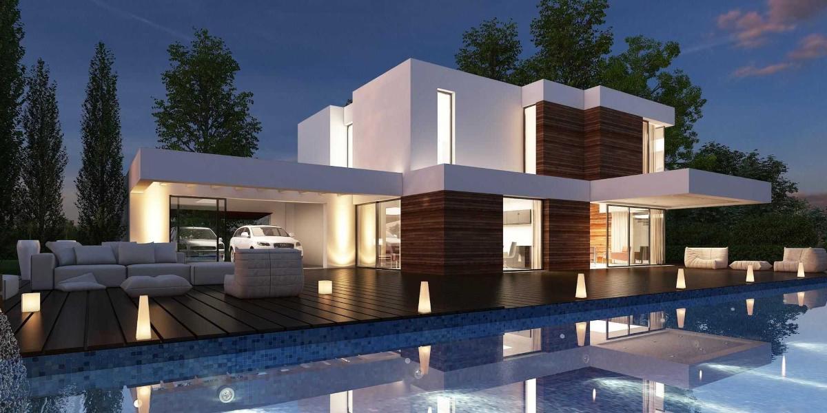 Casas modulares y arquitectura modular vida modular - Casas modulares minimalistas ...