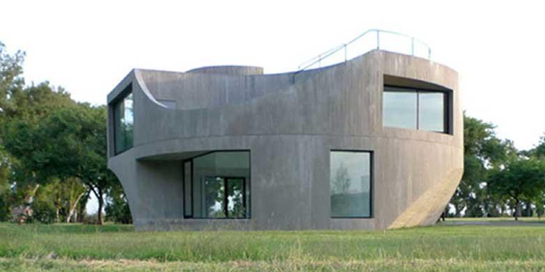 las casas prefabricadas de hormig n vida modular On casas prefabricadas de hormigon economicas