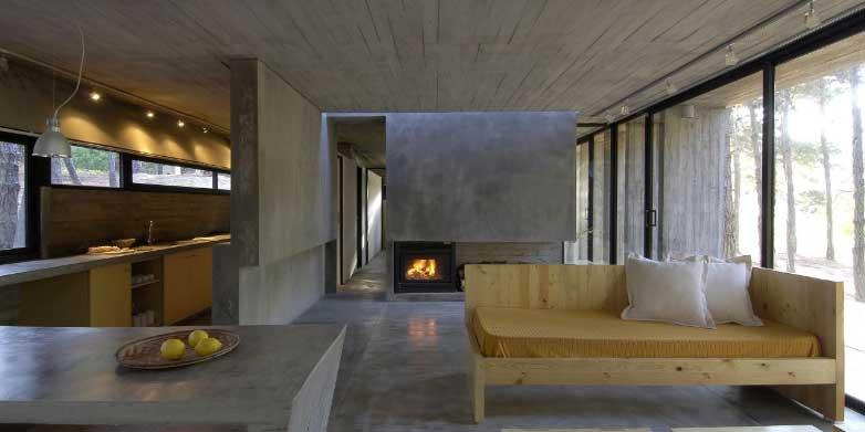 Las casas prefabricadas de hormig n vida modular for Casas prefabricadas hormigon precios y fotos