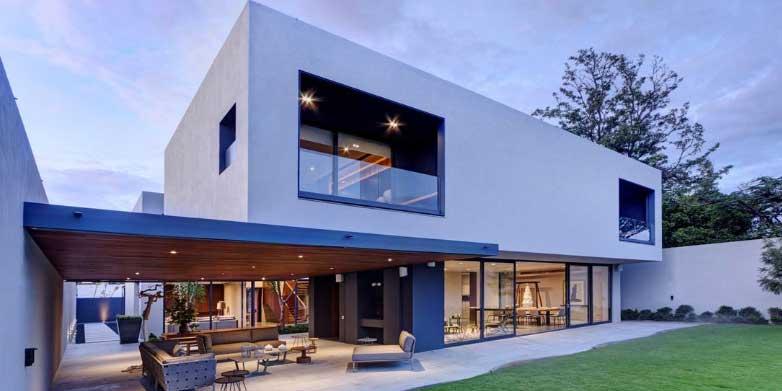 Las Casas Prefabricadas De Hormigón Vida Modular