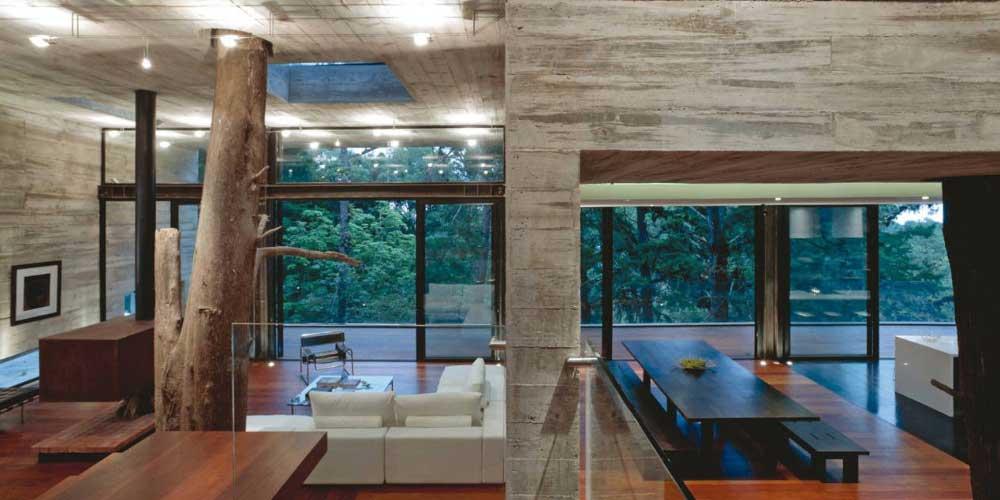 Casas modulares prefabricadas de acero