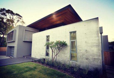 diseno casa ecologica moderna