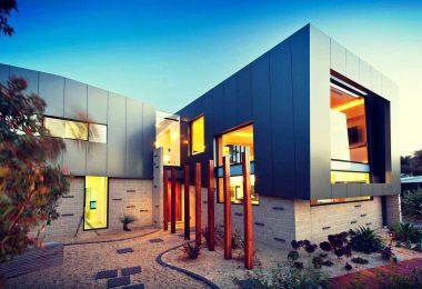 vivienda prefabricada diseno