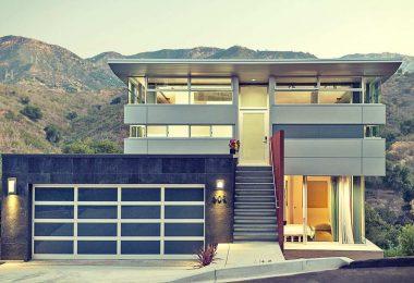viviendas prefabricadas de diseno
